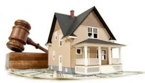 Дом с аукциона