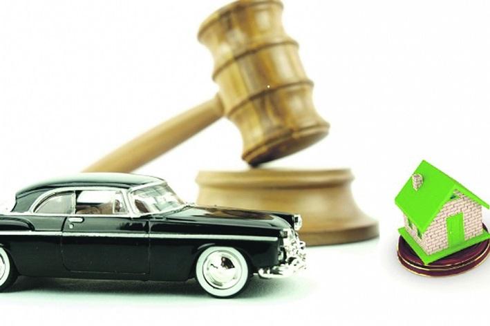 Реализация имущества должников