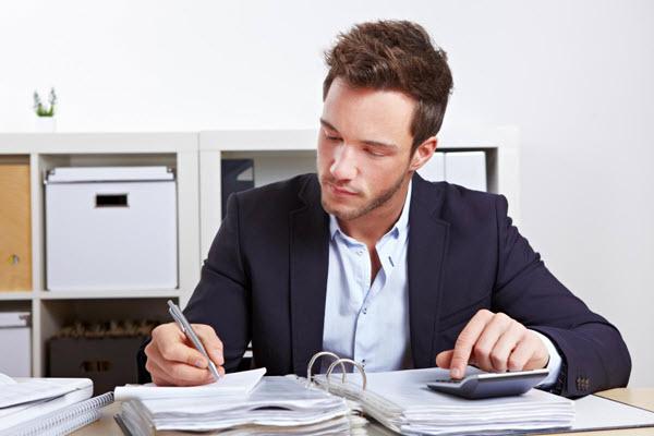 Проверка финансовой деятельности