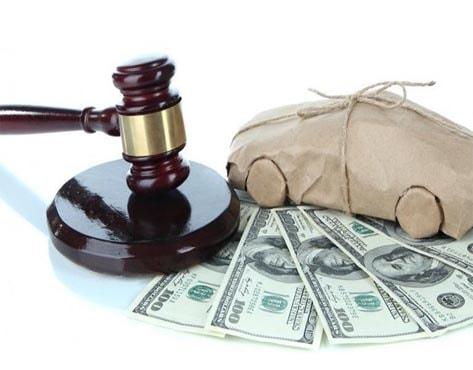 Покупка авто на торгах по банкротству