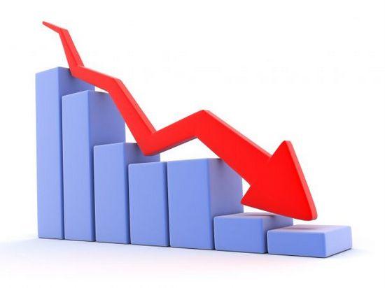 Понижение цен на торгах