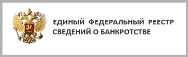 Сайт ЕФРСБ